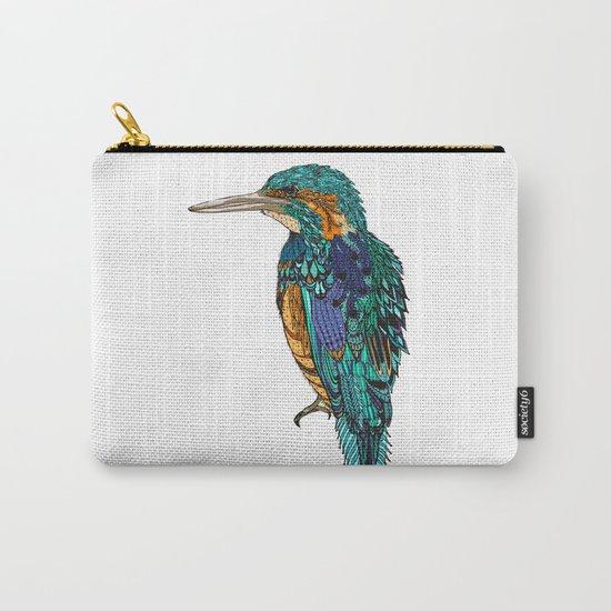 Bird X Carry-All Pouch