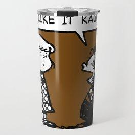 Shimmy Travel Mug