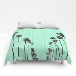 Palm Trees 9 Comforters