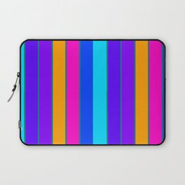 sTRIPES Colorful  Laptop Sleeve
