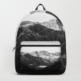 Crystal Mountain Backpack