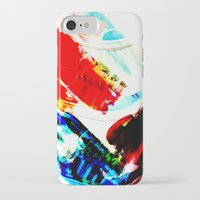 hipster iPhone & iPod Cases featuring Hipster  by mcmerriweather