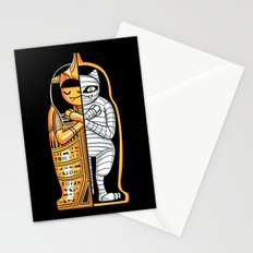 Catacomb Stationery Cards