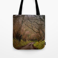 country way Tote Bag