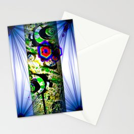 Atom Containment Unit Stationery Cards