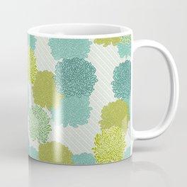 Cabbages Coffee Mug