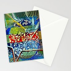 Wishing on a Star Stationery Cards