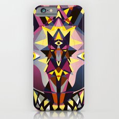 Wolves iPhone 6s Slim Case