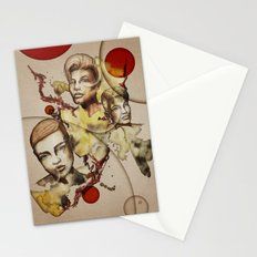 Focus by carographic Stationery Cards