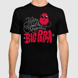 French Poppa 2.0 T-shirt