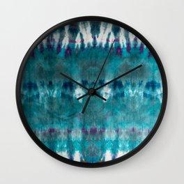 awake in the dream Wall Clock