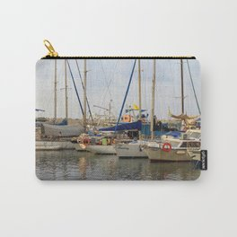 A boat called Feeling Carry-All Pouch