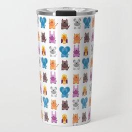Animalis Travel Mug