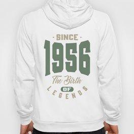 Since 1956 The Birth Hoody