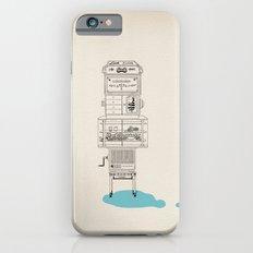Wierd Slim Case iPhone 6s