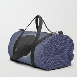 Stephen Hawking: Event Horizon Duffle Bag