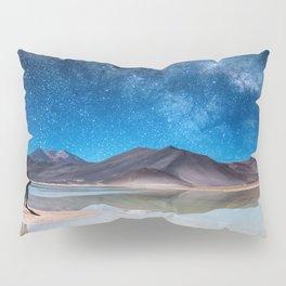 Piedras Rojas, Atacama Pillow Sham