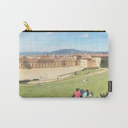 Palazzo Pitti - Florence, Italy Carry-All Pouch