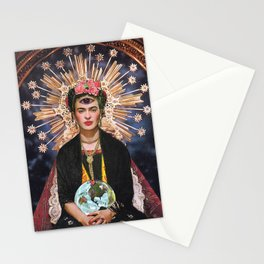 Be the Flame  Stationery Cards