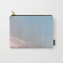 """Ocean dreams"". At the paradise Carry-All Pouch"