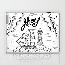 Ahoy! Laptop & iPad Skin