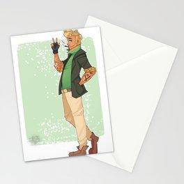 Apple Cinnamon Stationery Cards