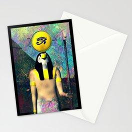 Horus, God of Egypt Stationery Cards