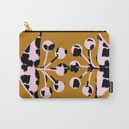 Seed Heads Carry-All Pouch