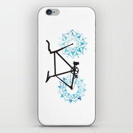 Velo Zen  iPhone Skin