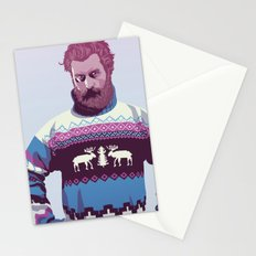 80/90s - Trmd Stationery Cards