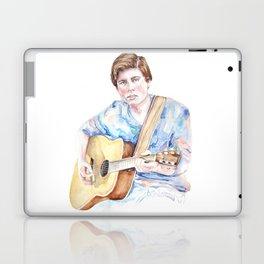 Sam Woolf - Watercolor Laptop & iPad Skin
