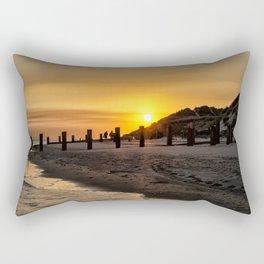 Crow Point Rectangular Pillow