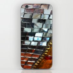 Mirrors of your Soul iPhone & iPod Skin