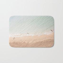 Atlantic Ocean Bath Mat
