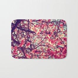 Blossom tree Bath Mat