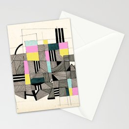 - architecture#01 - Stationery Cards