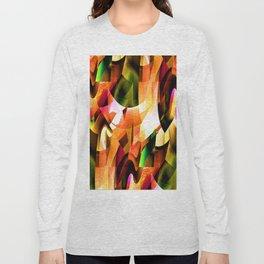S H A V I N G S Long Sleeve T-shirt