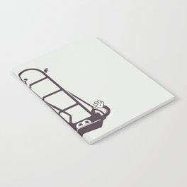 Hello Dolly Notebook