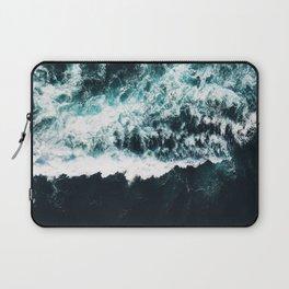Oceanholic #society6 #decor #buyart Laptop Sleeve