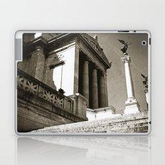 italy - rome - duotone_06 Laptop & iPad Skin