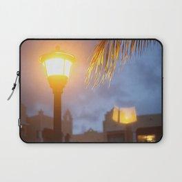 Flipped Light Laptop Sleeve