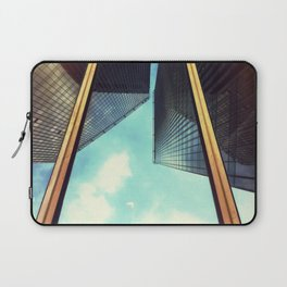 Building Reflections Laptop Sleeve