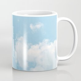 Let me fly Coffee Mug