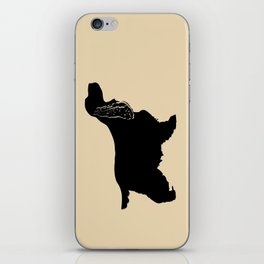 Cocker Spaniel Dog iPhone Skin