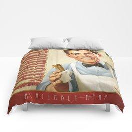 CHURROS Comforters