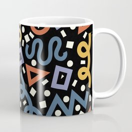Colorful Party! Coffee Mug