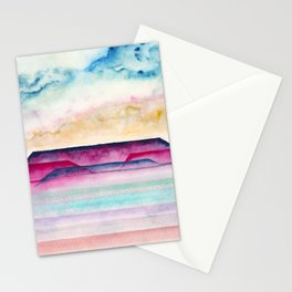 A 0 34 Stationery Cards