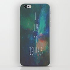 FEST iPhone & iPod Skin