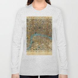 London 1860 Long Sleeve T-shirt