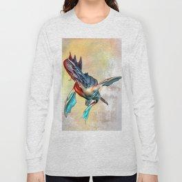 Nessie Long Sleeve T-shirt
